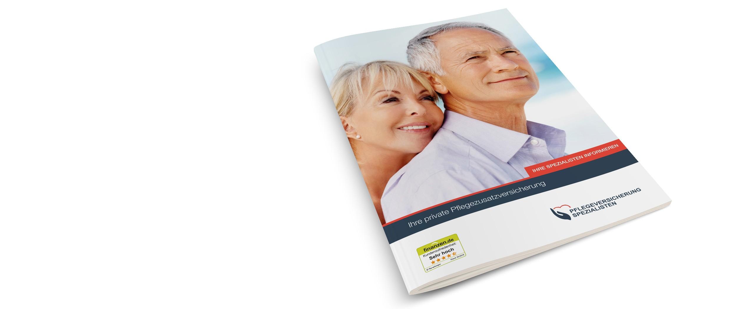 In unserer Broschüre haben wir viele Informationen für Sie zusammengestellt.