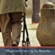 Die Pflegeversicherung Spezialisten informieren über Tips und Tarife zur Pflegeversicherung für Beamte