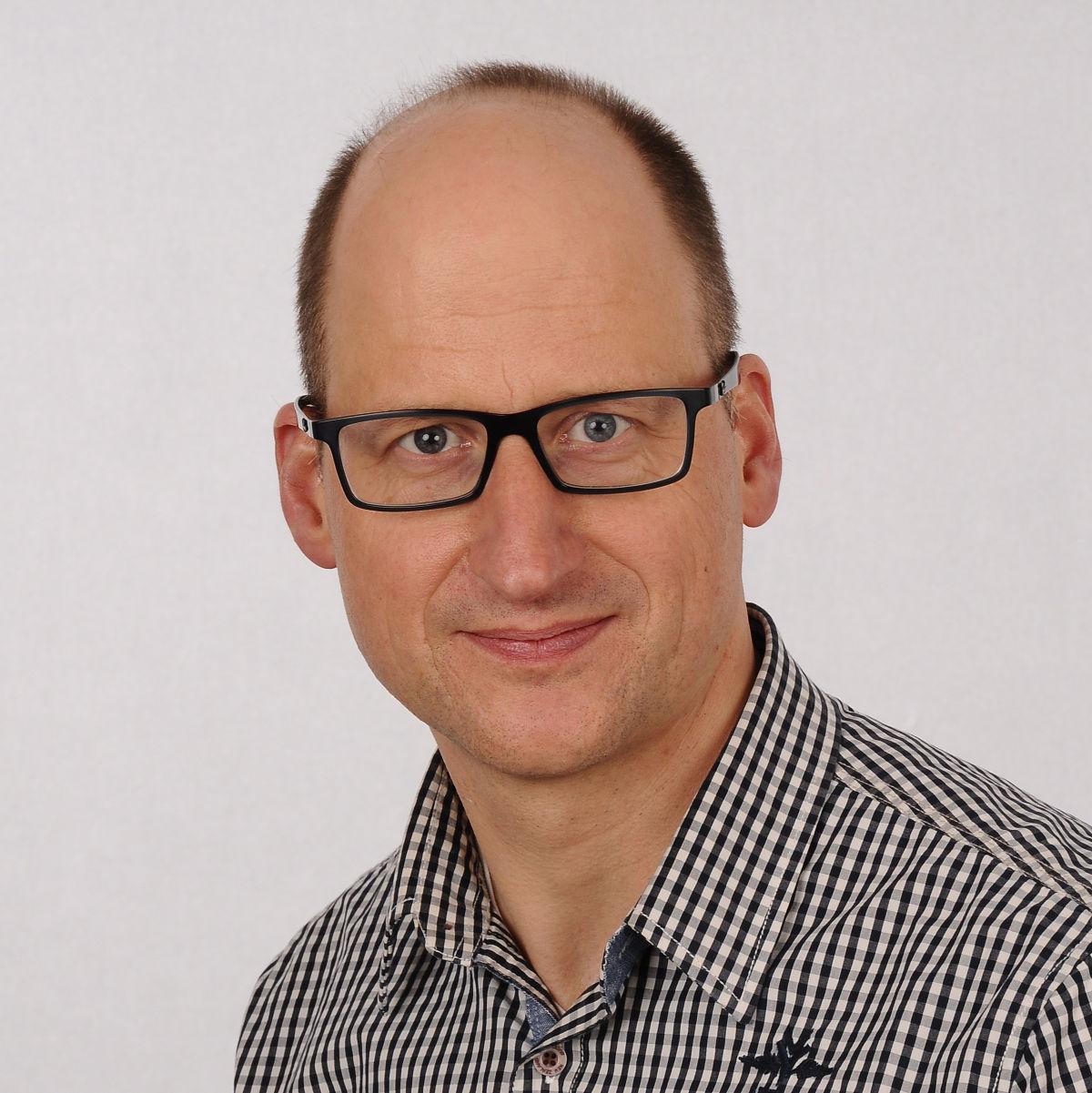 Pflegeversicherung-Spezialist Holger Rasch