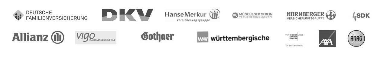 Beitragserhöhung Württembergische Pflegeversicherung PTPU/PKTU 1