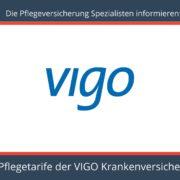 Die Pflegeversicherung Spezialisten informieren - Pflegeversicherung VIGO